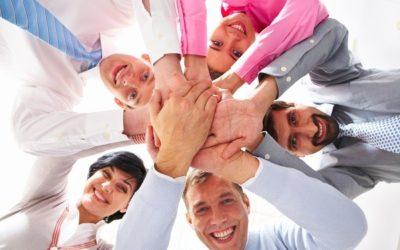 5 tipů, jak provést změnu v týmu