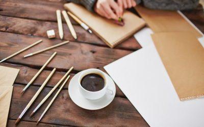 Jak si usnadnit život – poznámky snadno a přehledně